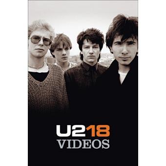 U2: U218 Videos
