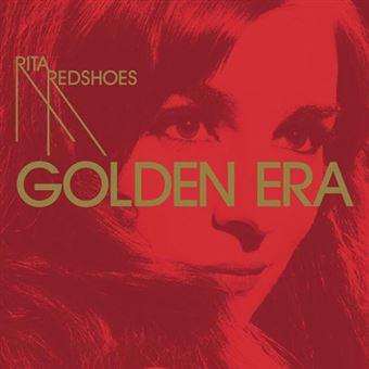 Golden Era - CD