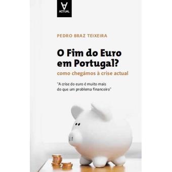 O Fim do Euro em Portugal