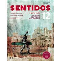 Sentidos Português 12º Ano - Manual do Aluno