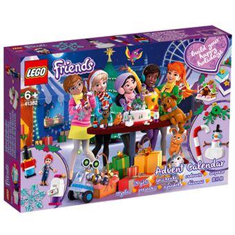 LEGO Friends 41382 Calendário do Advento