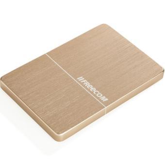 Disco Externo Freecom mHDD2,5'' - 1TB - Dourado