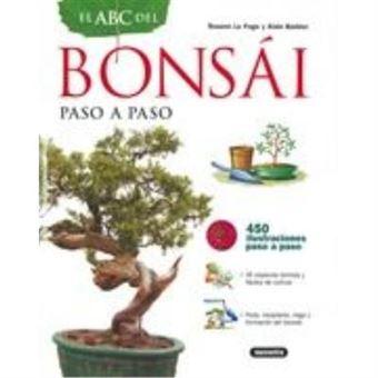 Bonsai paso a paso