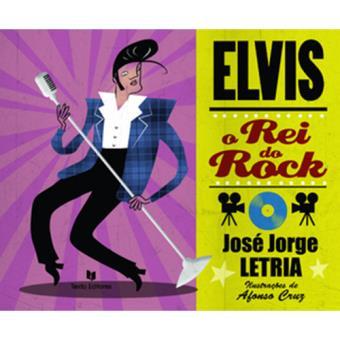 Elvis: O Rei do Rock