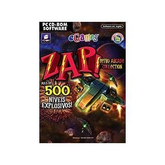 eGames Zap PC