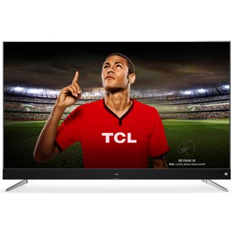 Smart TV Android TCL UHD 4K U75C7026 190cm