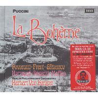 La Bohème (3CD)
