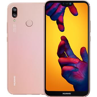 Smartphone Huawei P20 Lite - 64GB - Sakura Pink