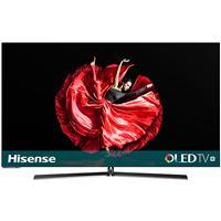 Smart TV Hisense OLED UHD 4K 55O8B 140cm