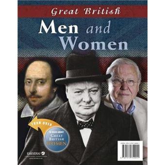 Great british men and women