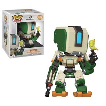 Funko Pop! Overwatch: Bastion - 489