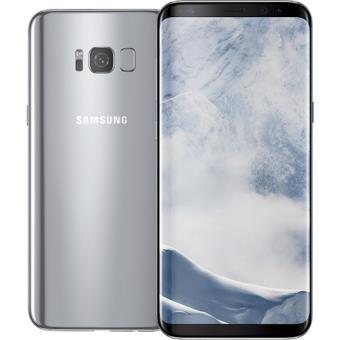 Samsung Galaxy S8 - G950FZ - Prateado