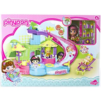 PinyPon - Aquapark
