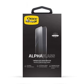 Película Ecrã Vidro Temperado Otterbox Alpha Glass para iPhone Xs Max
