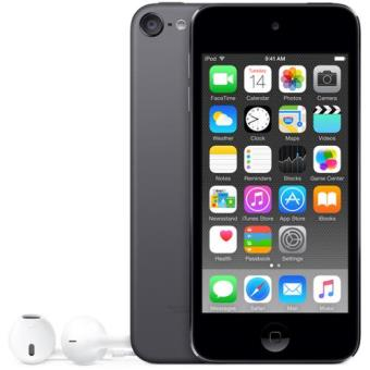 Apple iPod Touch 32GB Cinzento Sideral (6ª Gen)