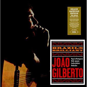 Brazil's Brilliant - LP