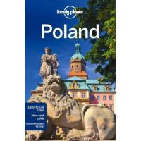 Poland Lonely Planet Travel Guide