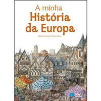 A Minha História da Europa