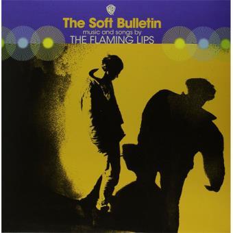 The Soft Bulletin - 2LP