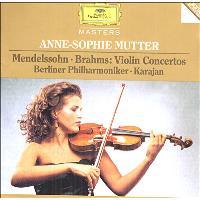 Mendelssohn & Brahms | Violin Concertos