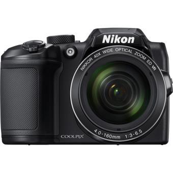 Nikon Coolpix B500 (Preto)