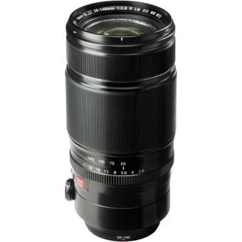Fujifilm Objetiva XF 50-140mm f/2.8 R LM OIS WR