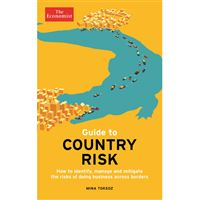 The Economist Guide to Country Risk