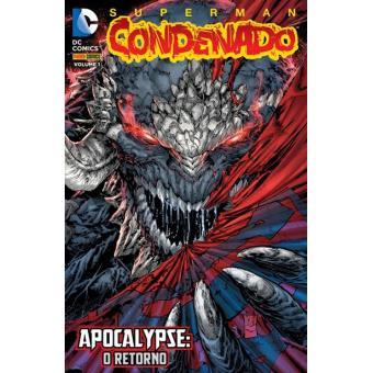 Superman Condenado Vol 1