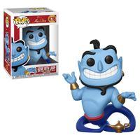 Funko Pop! Disney Aladdin: Genie with Lamp - 476