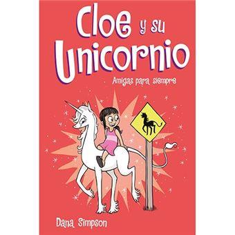 Cloe y su unicornio 5-amigas para s