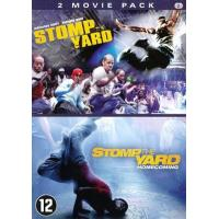 Stomp The Yard 1 & 2