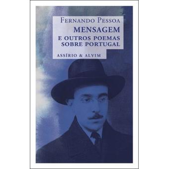 Mensagem e Outros Poemas Sobre Portugal