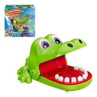 fdceef1420 Crocodilo no Dentista - Jogos de Descoberta - Compra na Fnac.pt