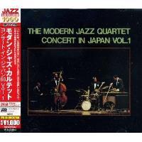 Concert In Japan 1966 Vol.1