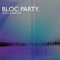Silent Alarm Live - CD