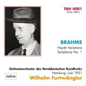 Haydn Variations/sym.no.1