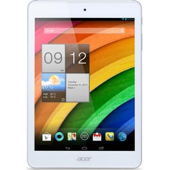 Acer Iconia A1-830 Wi-Fi - 16GB (Silver)