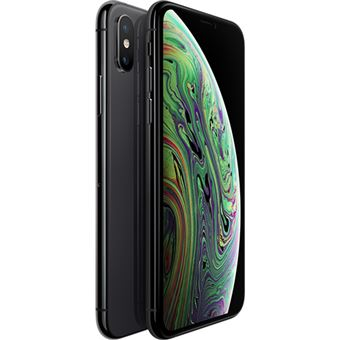 Apple iPhone XS - 64GB - Cinzento Sideral