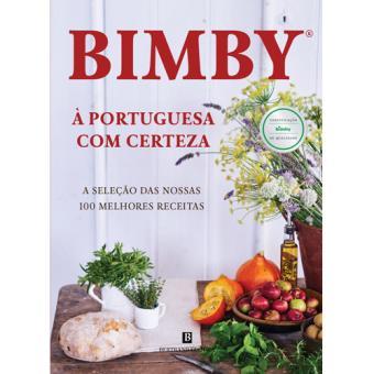 Bimby à Portuguesa Com Certeza