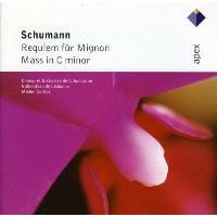 Schumann | Requiem für Mignon & Missa sacra in C minor