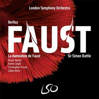 La damnation de Faust - 2SACD