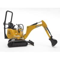 JCB-Micro Escavadora 8010 CTS