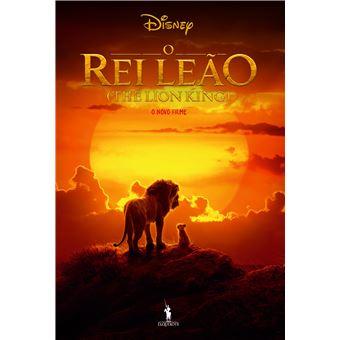 Rei Leão - O Novo Filme