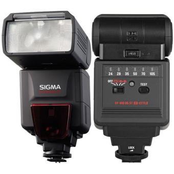 Sigma Flash EF-610 DG ST-ITTL (Nikon)