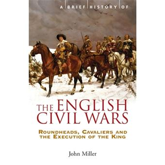 Brief history of the english civil