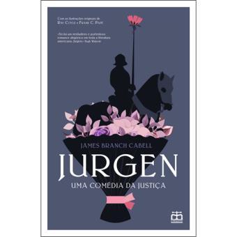 Jurgen: Uma Comédia da Justiça