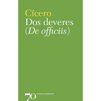 Dos Deveres (De Officis)