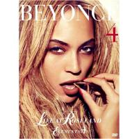 Beyoncé: Live At Roseland: Elements Of 4 (Deluxe Edition 2DVD)