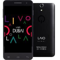 Smartphone Laiq Dubai - Preto