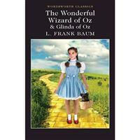 The wonderful wizard of oz & glinda